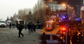 Kayseri'deki Alçak Saldırıda Şehit Sayısı 14'e Yükseldi