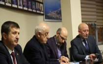 AK Parti Artvin Milletvekili İsrafil Kışla Açıklaması