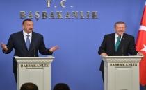 Aliyev'in Vize Yanıtı Erdoğan'ı Güldürdü