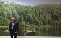 Artvin il Kültür ve Turizm Müdürü Ömer Gümüş Göreve Başladı