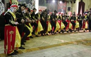 """""""ARTVİN TANITIM GÜNLERİ"""" RENKLİ GÖRÜNTÜLERLE SONA ERDİ"""
