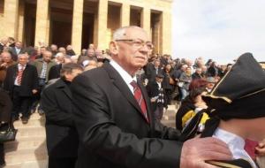 Artvin'in Yusufeli ilçesi, Kılıçkaya beldesinde 25 yıl belediye başkanlığını yapan Tuncay Özarslan Ankara Gölbaşı'nda vefat etti.