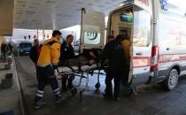 Camili (Macahel) Köyü'ndeki Hamile Kadının İmdadına Hava Ambulansı Yetişti