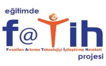 Fatih Projesi Kapsamında Borçka'da 136 Adet Tablet Dağıtıldı