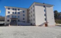 Gölköy Anadolu Lisesi öğrenci yurdu hizmete açıldı