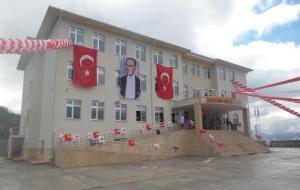 Gölköy - Güzelyurt METEM hizmete açıldı.