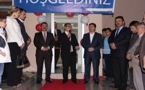 Gölköy Mehmet Akif  Ersoy Halk Kütüphanesinin Açılışı Yapıldı