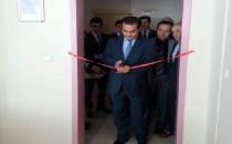 Gölköy'de Kütüphane Açıldı