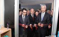 Gölköy'de Yoğun Bakım Ünitesi Açıldı