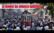 İstanbul'da Ordulu'lar