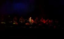 Kafkas-Gürcü Dans Gösterisi Göz Kamaştırdı