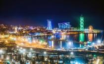 Karadeniz'de Bir Akdeniz Kenti: Batum