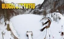 Ulugöl Buz Tuttu, Vali Üzerinde Yürüdü