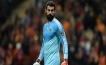 Volkan Demirel: Sneijder'in Şutlarında Topu Göremedim